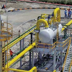 Condensate Recovery Facilities