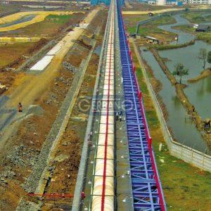 Conveyor PLTU 3 Banten