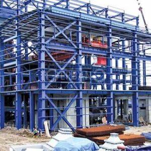 Power Plant Baturaja 2x10 MW
