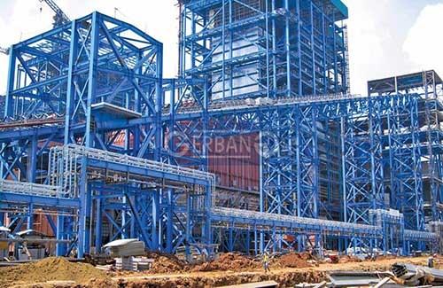 Power Plant PLTU Banten