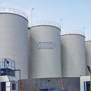 Storage Tank For CPO