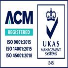 9001-14001-45001-ACM-UKAS
